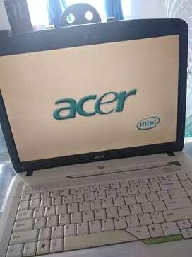 Portátil Acer 300