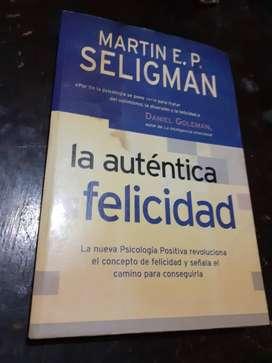 la autentica felicidad vergare seligman