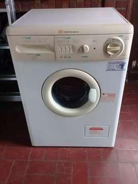 Excelente lavarropas automático