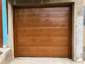 Puertas levadizas tarapoto, puertas seccionales, puertas automaticas