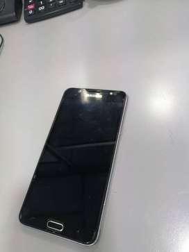 Se vende Samsung Galaxi J7 metal buen estado