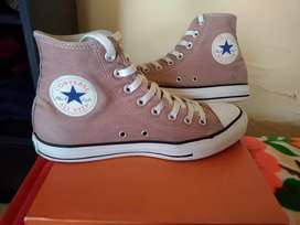 Zapatos originales converse all-star. Unisex