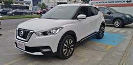 NISSAN KICKS FULL AT 1.6