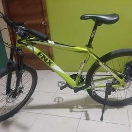 Bicicletamontañera