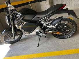Super Soco TS1200