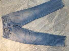 Jean importado marca Kan can talla 9/16