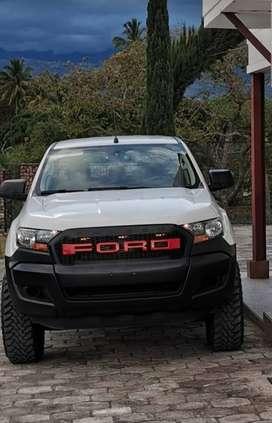 Ford Ranger Doble cabina 4x4 Diesel 2.2