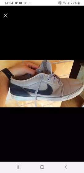 Nike urbanas