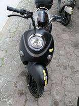 Venta Moto MTG Xiaohanma