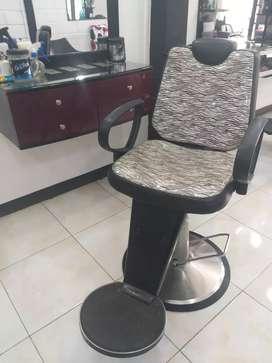 Hermoso sillon como nuevo