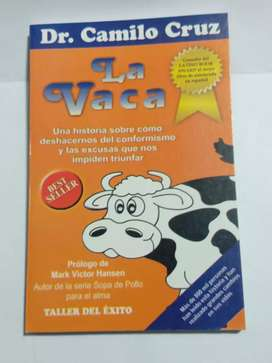 LIBRO (LA VACA) - Dr. Camilo Cruz