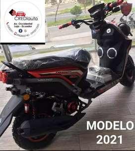 MOTONETA FREEDOM 0 KM 150 cc