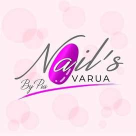 Nail's Varua
