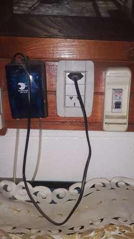 Electricidad todo tipo