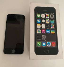 VENDO IPHONE 5
