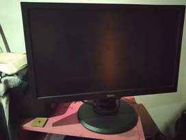 "MONITOR BENQ LED 19.5"" ( DL2020"
