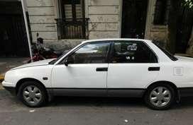 Daihatsu Aplausse Nafta Y Gnc