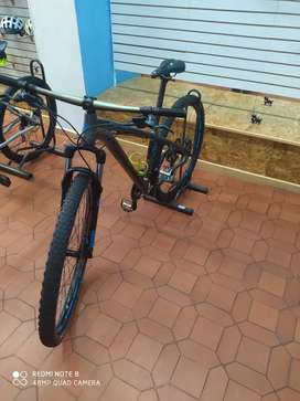 Vendo Bici Specialized