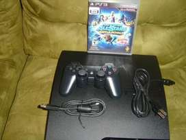 Consola Ps3 Play Station 3 con Control