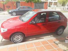 FIAT PALIO AA/DH/GNC/ALARMA $250.000