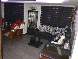 Pisos en pvc, pisos para interiores tipo pega y tipo click facil y rapida instalación
