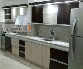 Instalador y Ensamblador de muebles de cocina y carpinteria en general.