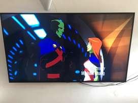 Tv 55 pulgadas sansumg 4k