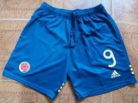 Short de fútbol