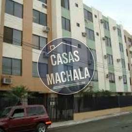 Departamento en Alquiler Urbanización  La Carolina Machala El Oro