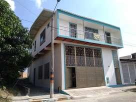 HERMOSA BODEGA CON APARTAMENTO Y OFICINA 240M2 FLANDES TOLIMA - Trifásica, 3 baños, 2 habitaciones, ideal para Bodega o