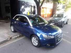Audi A1 1.4 T fsi 2011