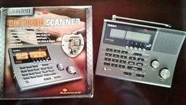 Scanner Radio Uniden BC370CRS