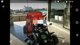 Vendo Arenero 110cc