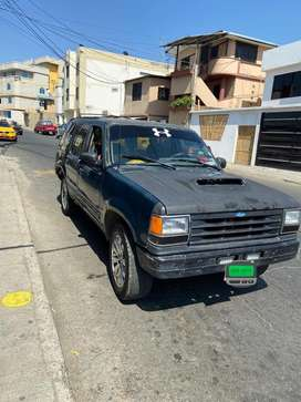Vendo ford explorer 92