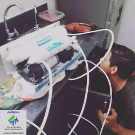 Mantenimientos de dispensadores y purificador de agua