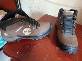Vendo botas electrica