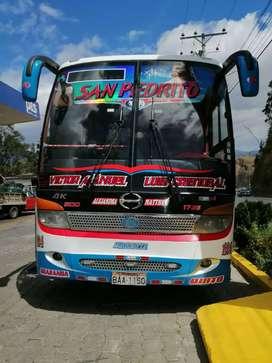 Vendo Bus 2014