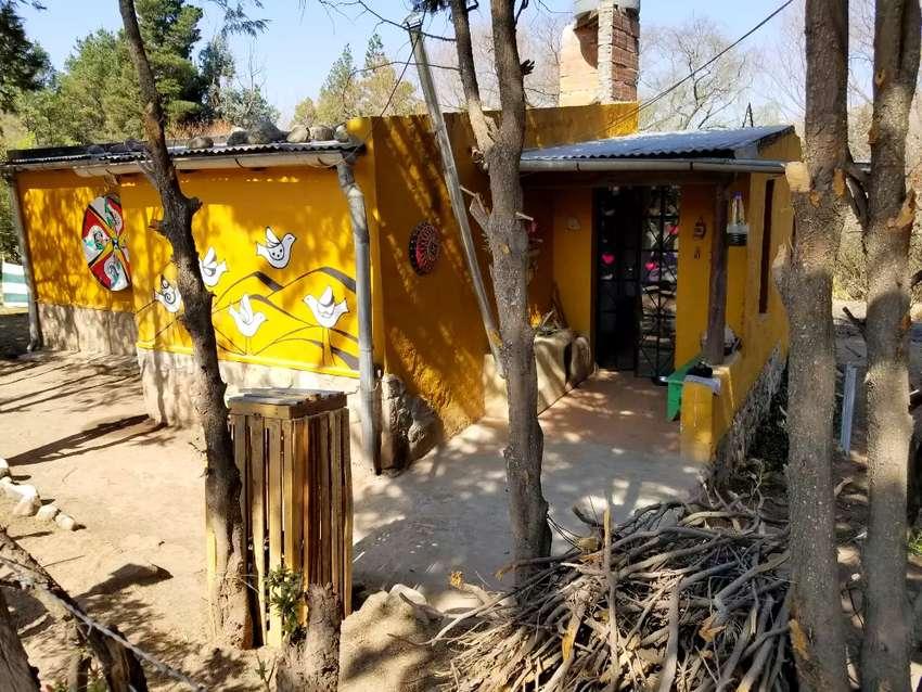 Hermosa Casa Tafí del Valle 450m2 0