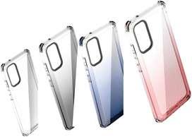 Estuche Antichoque BALLISTIC Jewel Spark Samsung S20 Plus