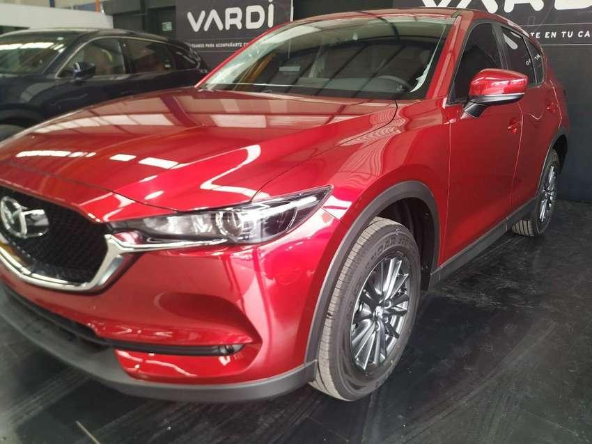 Mazda Cx5 Touring 2.0 0