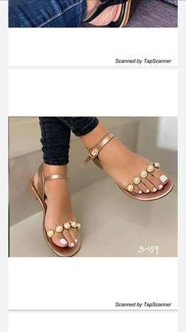 Zapatos al mayor y al detal