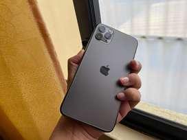 Se vende Iphone 11 pro max