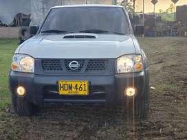Frontier 4x4 Diesel