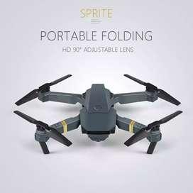 **Dron Eachine E-58 WI-FI**
