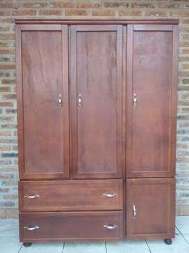 Placar de madera  $17000