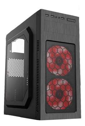 PC Gamer I5 Kingston Hyperx Fury 16gb XFX GTX 1050 TI OC 1TB