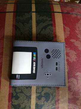 Billetera Gameboy Color