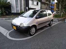 Renault Twingo 2008 Full Equipo