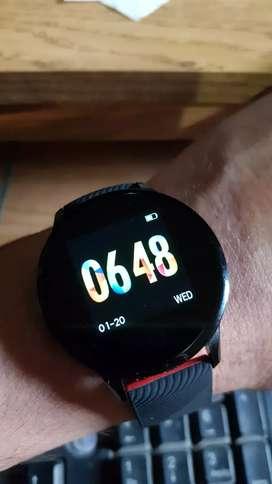 Reloj Smartwatch soul m150
