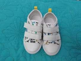 Tennis bebé baby fresh